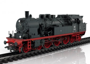 Märklin 39786 DB Dampflok BR 78 Ep.3 o.Sound