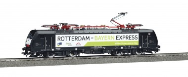 Märklin 39865 MRCE E-Lok BR 189 Ep.6