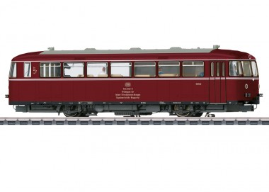 Märklin 39958 DB Indusi-Messwagen BR 724 Ep.4