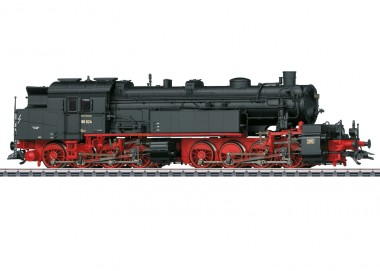 Märklin 39961 DRG Dampflok BR 96 Ep.2