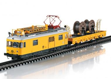 Märklin 39973 DB Turmtriebwagen BR 701+Kb Ep.4