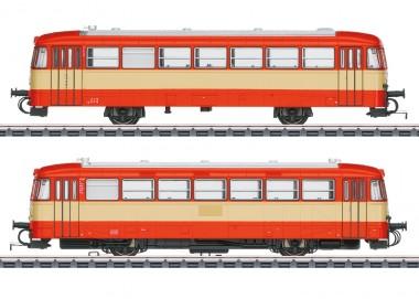 Märklin 39976 AKN Schienenbus VT 3.09 2-tlg Ep.4