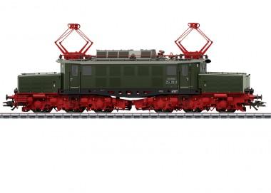 Märklin 39991 DR E-Lok BR 254 Ep.4