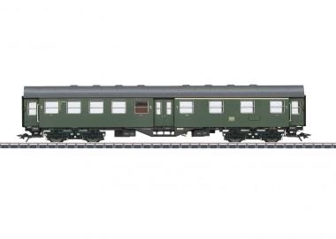 Märklin 41310 DB Personenwagen 1./2. Kl. Ep.3