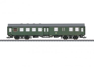 Märklin 41330 DB Personenwagen 2.Kl./Gepäck Ep.3