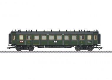 Märklin 41359 KBayStsB Personenwagen 3.Kl. Ep.1
