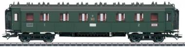 Märklin 41368 DRG Personenwagen 1./2.Kl. Ep.2