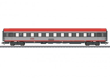 Märklin 42743 ÖBB Reisezugwagen 2.Kl. Ep.6