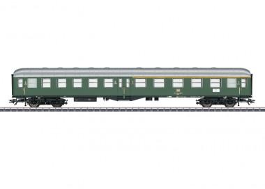 Märklin 43120 DB Eilzugwagen 1./2.Kl. Ep.4