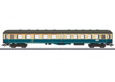 Märklin 43125 DB Eilzugwagen 1./2.Kl. Ep.4