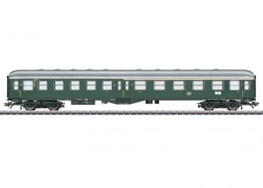 Märklin 43126 DB Eilzugwagen 1./2. Kl. Ep.3