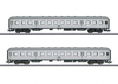 Märklin 43147 DB Personenwagen-Set 2-tlg. Ep.4