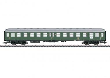 Märklin 43160 DB Eilzugwagen 2.Kl. Ep.4