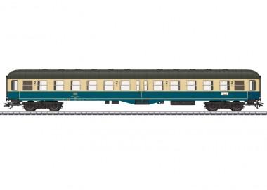 Märklin 43165 DB Eilzugwagen 2.Kl. Ep.4