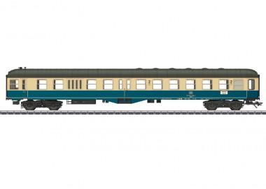 Märklin 43335 DB Steuerwagen 2.Kl. Ep.4