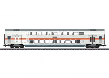 Märklin 43481 DBAG IC Doppelstockwagen 1.Kl. Ep.6