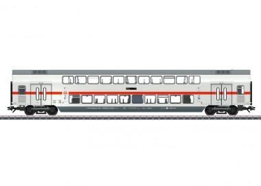 Märklin 43482 DBAG IC Doppelstockwagen 2.Kl. Ep.6