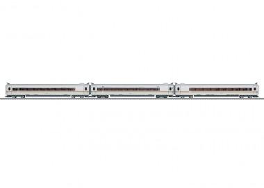 Märklin 43739 DBAG ICE3 Ergänzungs-Set 3-tlg.