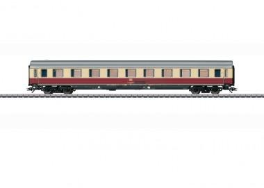 Märklin 43845 DB TEE Personenwagen 1.Kl. Ep.4