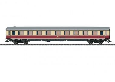 Märklin 43862 DB TEE Personenwagen 1.Kl. Ep.4
