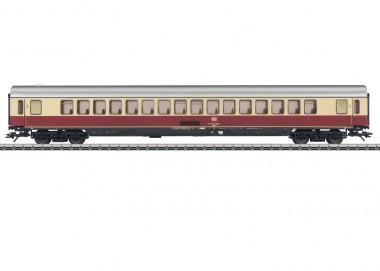 Märklin 43864 DB TEE Personenwagen 1.Kl. Ep.4