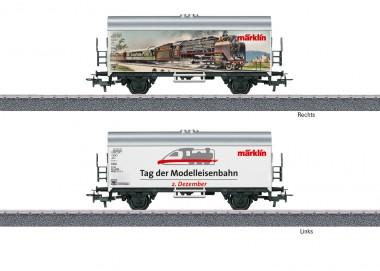 Märklin 44221 Wagen Int.Tag der Modellbahn 2021