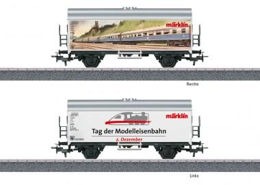 Märklin 44269 Sonderwagen Tag der Modelleisenbahn