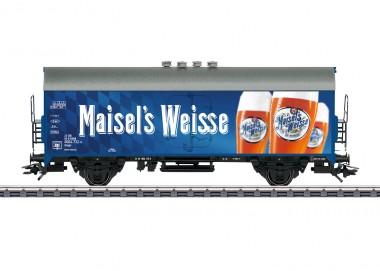"""Märklin 45027 Bierwagen """"Maisel's Weisse"""""""