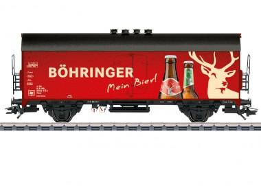 Märklin 45028 Böhringer Bierkühlwagen