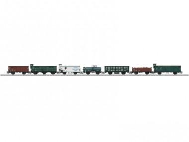 Märklin 46085 Bayern Güterzug-Set Ep.2a