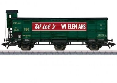 Märklin 46164 SNCB Wielemans Bierwagen Ep.3
