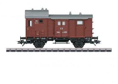 Märklin 46985 KPEV Güterzug-Gepäckwagen Ep.1