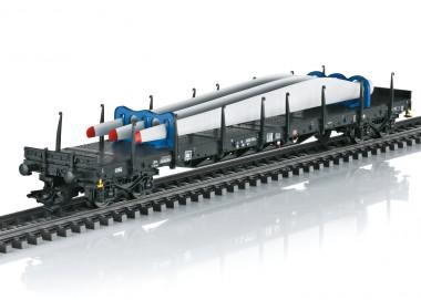 Märklin 47134 DBAG Güterwagen-Set 4-tlg. Ep.6
