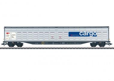 Märklin 48055 SBB Cargo Schiebewandwagen Ep.5