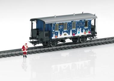 Märklin 48419 Weihnachtswagen H0 2019