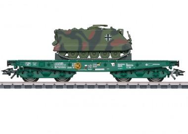 Märklin 48874 DB BW Schwerlastwagen beladen Ep.6