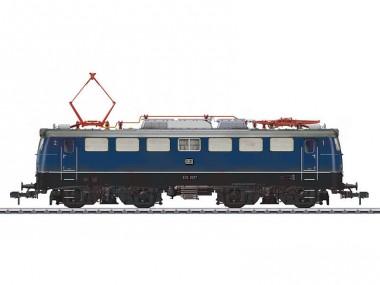 Märklin 55015 DB E-Lok BR E10 Ep.3 gealt.