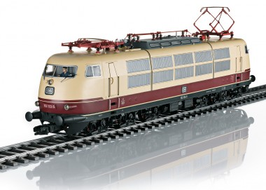 Märklin 55105 DB E-Lok BR 103.1 Ep.4