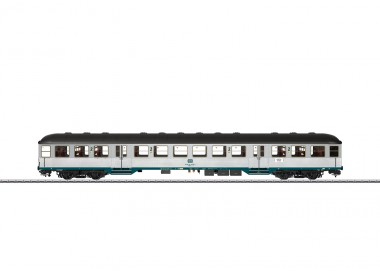 Märklin 58347 DB Personenwagen 2.Kl. Ep.4
