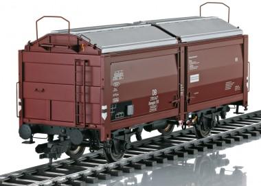 Märklin 58376 DB Schiebed.-/Schiebewandwagen Ep.3