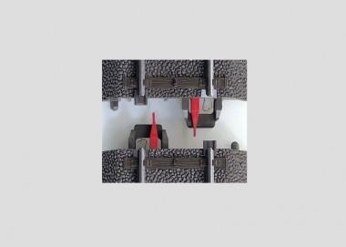 Märklin 74030 Mittelleiter-Isolierung