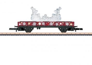 Märklin 80629 Weihnachtswagen 2019