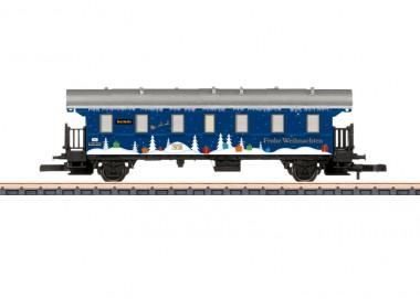 Märklin 80631 Weihnachtswagen 2021