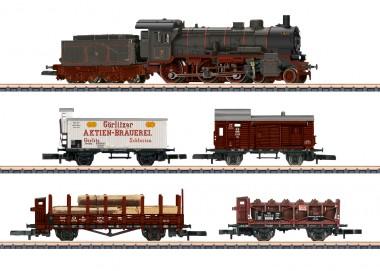 Märklin 81302 KPEV Güterzug-Set 5-tlg Ep.1