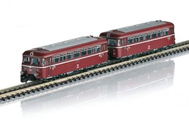 Märklin 88168 DBAG Schinenenbus BR796 /BR996 Ep.5