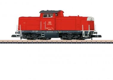 Märklin 88217 DB Diesellok BR 212 Ep.6