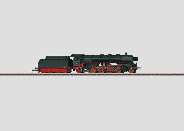 Märklin 88273 DB Dampflok BR 41 Ep.3