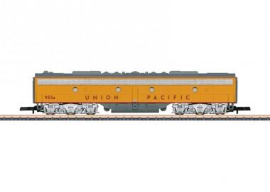 Märklin 88626 UP Diesellok E8B