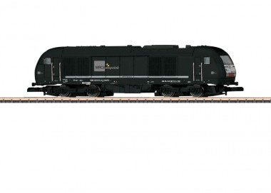 Märklin 88883 MRCE Diesellok ER 20 Ep.6