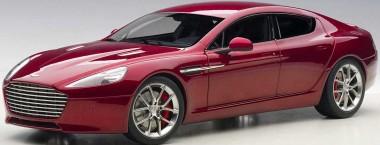 AUTOart 70257 Aston Martin Rapide S 2015 rot